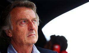 Montezemolo: Bianchi was Ferrari's future