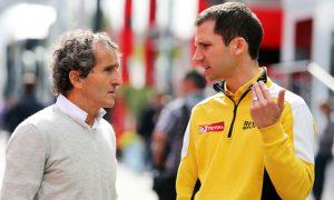Renault set to secure F1 future amid major overhaul