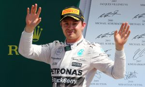 Rosberg: Hamilton made the right call