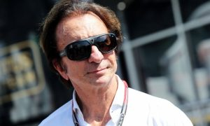 Fittipaldi named official Mexican GP ambassador