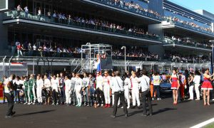 F1 set to hold minute's silence for Bianchi