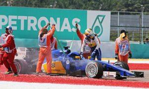 Ericsson's regret at missed opportunities