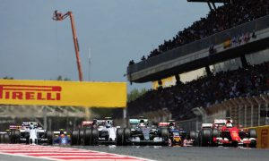 F1 race weekend could be set for 'innovative changes'