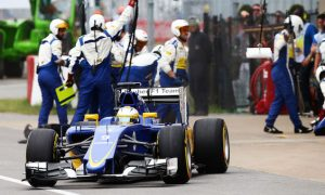 Sauber potential 'enormous' - Smith