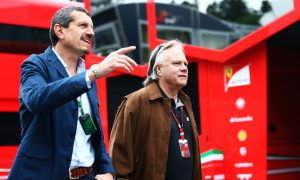 Haas aims to boost profile of Formula One in US