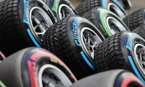 Horner warns against tyre war despite fan views