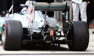 Mercedes advances updates for Silverstone