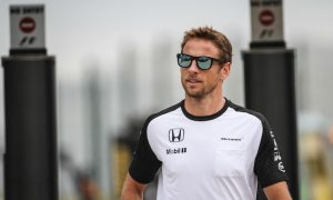 'A lot in the pipeline' at McLaren