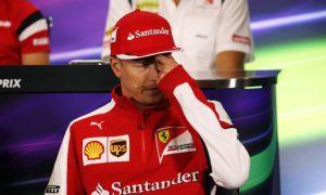 Raikkonen struggling mentally at Ferrari - Massa