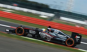 Alonso unsure of McLaren's standing