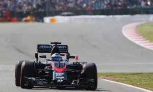 'We are slow' - Alonso