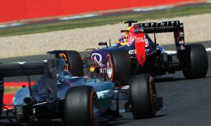 Vettel: Red Bull 'a lot closer' to Mercedes