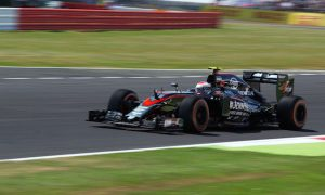 Silverstone 'a massive test bed' for McLaren