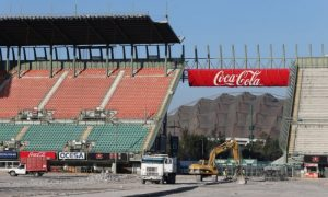 Mexico venue on track for F1 return