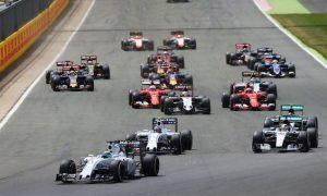New starts 'a big change' - Rosberg