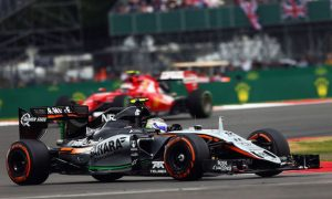 New Force India has potential for 'special results'