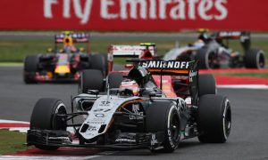 'My start was sensational' - Hulkenberg
