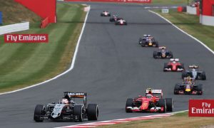 Small teams urged to raise F1 complaint with EU