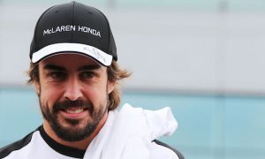 Alonso bemoans having 'hands tied'
