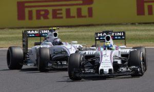 Massa wants to continue Bottas pairing