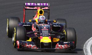 Red Bull updates 'have come to life' - Ricciardo