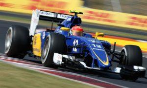 Sauber set for Spa updates