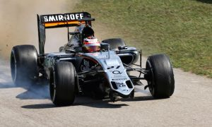 Force India seeking fixes for part failures