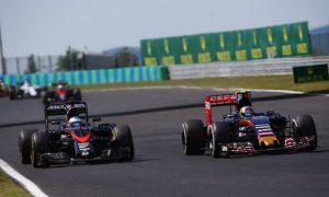Boullier warns of McLaren struggles