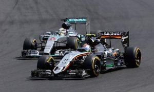 Hamilton had 'a nightmare' in Hungary - Wolff