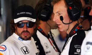 Honda upgrade gains 'difficult' to judge – Alonso