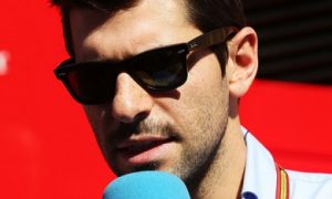 Alguersuari puts career on hold for health reasons