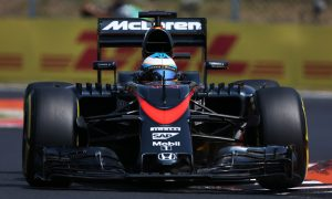 "Alonso hails ""beautifully balanced"" MP4-30"