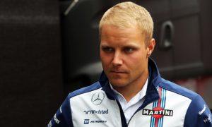 Bottas unmoved by Ferrari rumours during F1 break
