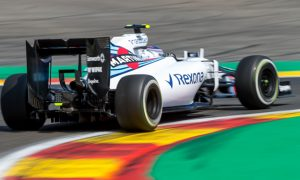 Williams 'expected more' from FW37 – Bottas