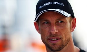 """Button: Spa """"doesn't suit"""" MP4-30"""