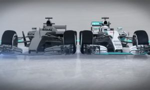 F1's 2017 technical changes outlined in new video