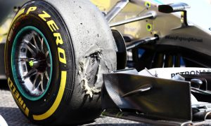 GPDA requests end of tyre blow-outs