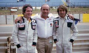 Ligier's finest hour in F1