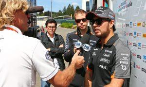 Perez came 'very close' to 2014 Ferrari drive