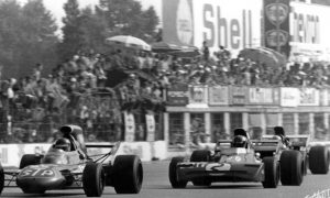 Classic Italian GP: The best F1 finish ever