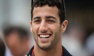 Ricciardo reveals dream F1 circuit