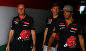 Toro Rosso feeds on Hungary result ahead of Spa