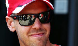 'Bloody difficult' to win title against Mercedes – Vettel