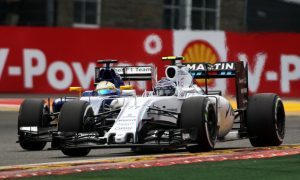 Williams 'very sorry' for Bottas tyre mix-up