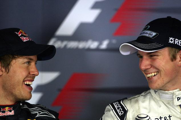 Formula 1 Grand Prix, Brazil, Saturday Press Conference
