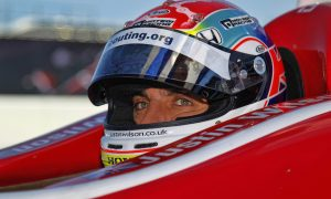 Ex-F1 driver Wilson critical after IndyCar crash