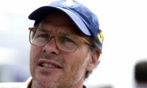 Villeneuve to join Formula E ranks with Venturi