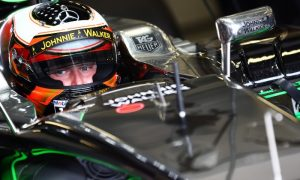 McLaren denies imminent 2016 driver announcement