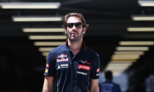'Good chance' of Haas F1 seat - Vergne