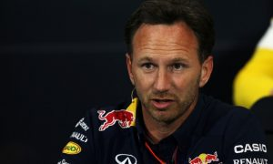 Horner against Michelin's approach